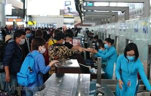 Cục Hàng không: Cần ít nhất 4 ngày để 'cõng' khách rời Đà Nẵng