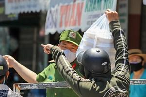Đà Nẵng dừng kinh doanh đồ ăn uống bán qua mạng