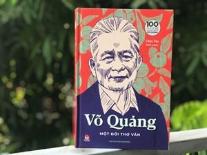 100 năm Ngày sinh nhà văn Võ Quảng - Một nhân cách  thanh cao, trung thực