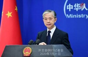 Trung Quốc dừng 'hiệp ước dẫn độ' với New Zealand