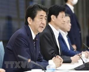 Nhật Bản: Bác bỏ tin đồn Thủ tướng Abe gặp vấn đề về sức khỏe