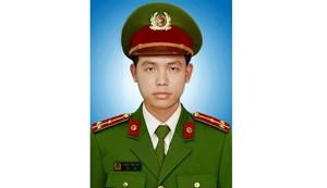 Đề nghị truy tặng Huân chương Chiến công cho Thượng úy Phan Tấn Tài