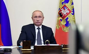 Nga trở thành quốc gia đầu tiên đăng ký vaccine ngừa Covid-19