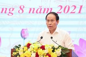 6 nhiệm vụ trọng tâm thực hiện Nghị quyết Đại hội XIII của Đảng