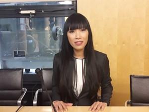 Nữ Đại biểu Quốc hội Pháp gốc Việt - Stéphanie Đỗ: Tôi rất hãnh diện  về nguồn gốc Việt Nam của mình