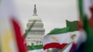 Mỹ có 'vượt quá giới hạn' khi đề nghị tái trừng phạt Iran?