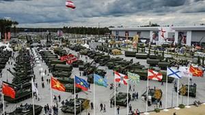 Nga vẫn bán gần 50 hệ thống vũ khí mới bất chấp đại dịch Covid-19