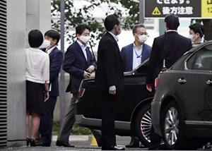 Thủ tướng Nhật Bản Abe Shinzo chuẩn bị từ chức?