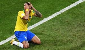 Neymar mắc Covid-19