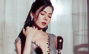 Sao Việt trong ngày: Lệ Quyên kể chuyện ngôn tình giữa đêm làm fans lo lắng
