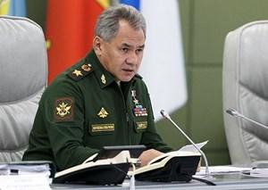 Moscow 'tố' NATO thường xuyên mô phỏng tấn công tên lửa Nga