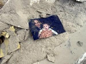 Hiện vật từ vụ khủng bố 11/9: Hé lộ 'mảnh ký ức' đau buồn