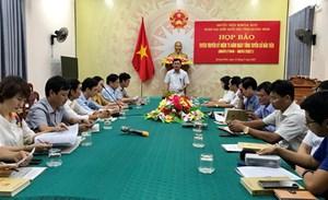 Quảng Bình: Chuẩn bị chu đáo các hoạt động kỷ niệm 75 năm Ngày Tổng tuyển cử đầu tiên