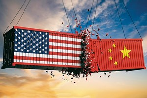 WTO 'nghiêng' về Trung Quốc trong cuộc chiến thương mại với Mỹ