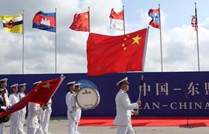ASEAN và Trung Quốc nối lại đàm phán Bộ quy tắc ứng xử ở Biển Đông