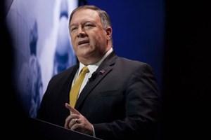 Mỹ cảnh cáo các nước phản đối lệnh trừng phạt Iran