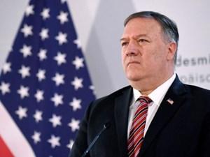 Ngoại trưởng Mỹ: 'Sẽ có thêm nhiều gián điệp Trung Quốc bị bắt giữ'