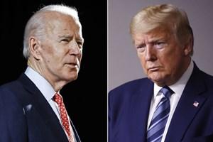 Vũ khí Trump - Biden dùng cho cuộc 'đấu khẩu' đầu tiên
