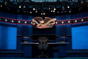 Màn 'đấu khẩu' đầu tiên Trump – Biden: Những điều đáng chú ý