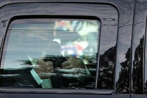 Nhà Trắng: Sức khỏe của Tổng thống Trump tiếp tục cải thiện