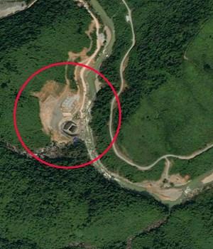 Vụ thủy điện Rào Trăng 3: Tập trung phương tiện, cứu nạn các nạn nhân bị vùi lấp