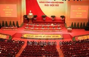 Dự thảo Báo cáo tổng kết thực hiện Chiến lược phát triển kinh tế - xã hội 10 năm 2011 - 2020, xây dựng Chiến lược phát triển kinh tế - xã hội 10 năm 2021 - 2030