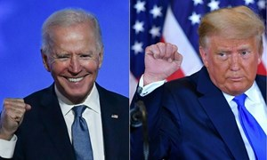 Bầu cử Mỹ: Kịch bản nào nếu không có người đắc cử?