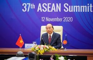 Quan điểm của Việt Nam về Biển Đông phù hợp với nhận thức chung