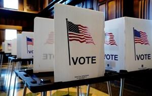 Giới chức bầu cử Mỹ bác bỏ cáo buộc về gian lận
