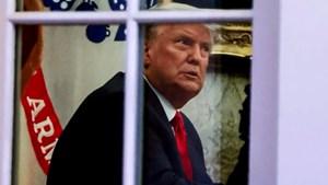 Ba luật sư của ông Trump rút khỏi vụ kiện ở Pennsylvania