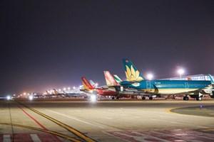 Hàng không Việt Nam có thể thiệt hại 4 tỷ USD trong năm 2020