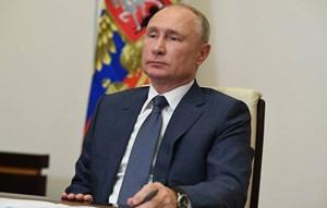 Tổng thống Putin lệnh tiêm vaccine Covid-19 diện rộng trong tuần tới