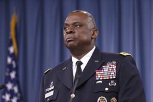 Ông Biden chọn Tướng về hưu Lloyd Austin làm Bộ trưởng Quốc phòng