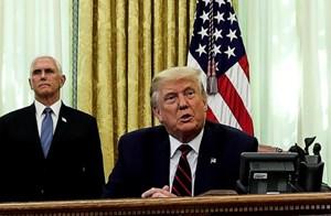 Hôm nay, Tổng thống Trump sẽ được cung cấp vaccine Covid-19