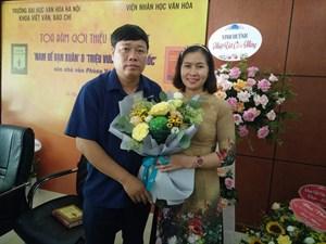 Nhà văn quân đội Phùng Văn Khai: Tôi viết trên tinh thần vun vén lịch sử dân tộc