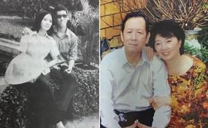 Trung tướng Lưu Phước Lượng: Một trái tim biết yêu tha thiết