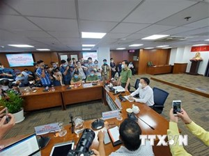 Công an TP Hồ Chí Minh: Quyết liệt chống dịch, ngăn chặn tội phạm