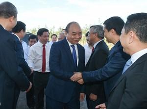 [ẢNH] Khởi công xây dựng sân bay Long Thành