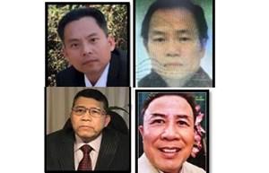 Tham gia khóa đào tạo do 'Triều đại Việt' tổ chức là phạm tội khủng bố