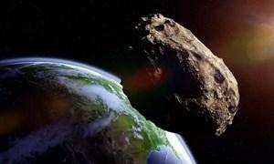 Thiên thạch khổng lồ sắp bay sát Trái Đất với tốc độ 54.235 km/h