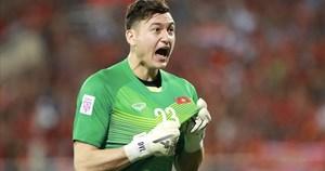 Sang Nhật Bản thi đấu, Đặng Văn Lâm khó dự AFF Cup