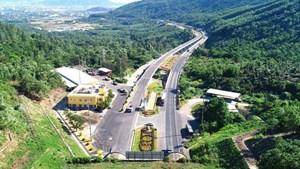 Đưa vào khai thác 3 dự án giao thông trọng điểm