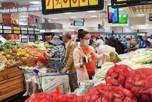 TP Hồ Chí Minh: Kiểm soát chặt thực phẩm Tết