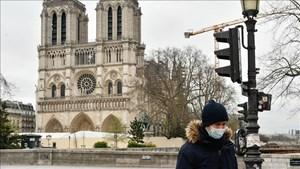 Pháp kéo dài thời gian giới nghiêm