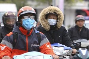 Tăng khả năng chịu lạnh trong mùa Đông