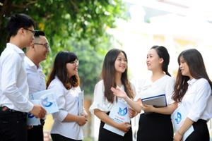 Giỏi ngoại ngữ, dễ đỗ đại học