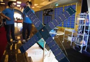 NanoDragon - vệ tinh siêu nhỏ của Việt Nam sẽ được phóng lên vũ trụ