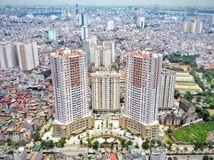 Chuyên gia: Muốn giảm giá nhà phải làm các khu đô thị quy mô lớn