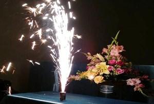 'Pháo hoa' và 'pháo hoa nổ' khác nhau như thế nào?