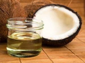Dầu dừa - mỹ phẩm dưỡng da khô mùa đông